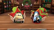 Cars elf
