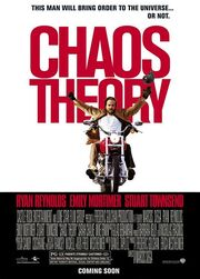 2008 - Chaos Theory Movie Poster