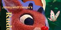 Rudolph (aka Bambi)