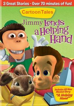 Ct jimmy hand
