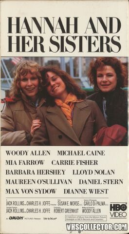 File:Hannah And Her Sisters VHS.jpg