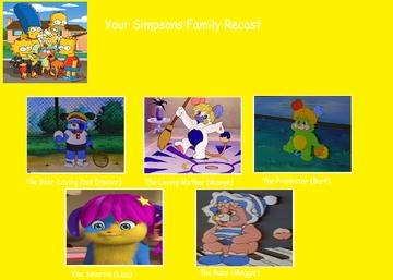 SimpsonsPopplesMainCast