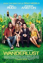 Wanderlust (2012)