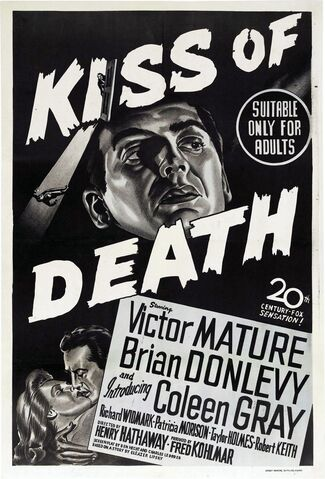 File:1947 - Kiss of Death Movie Poster -1.jpg