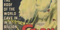 Storm Over Tibet (1952)