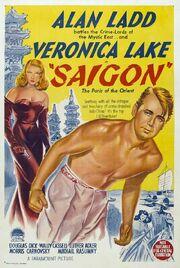 1948 - Saigon Movie Poster