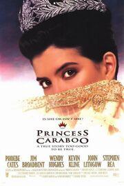 1994 - Princess Caraboo Movie Poster