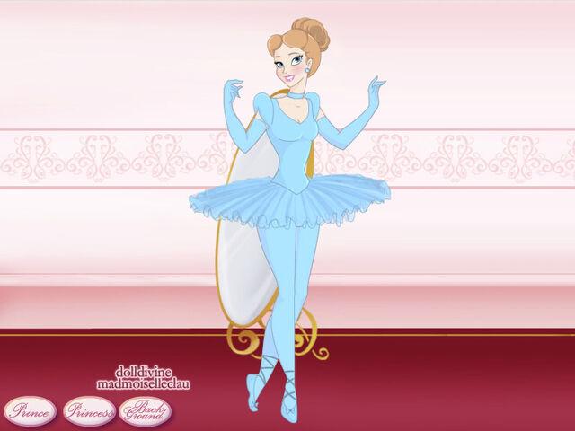 File:Cinderella Ballerina.jpg