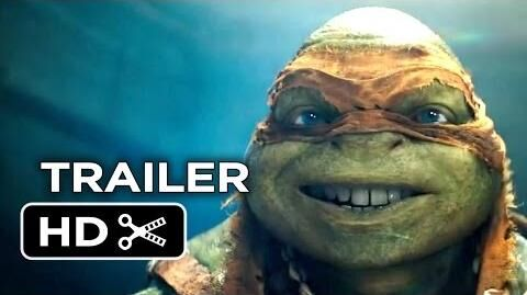 Teenage Mutant Ninja Turtles Official Final Trailer (2014) - Michael Bay Action Movie HD