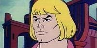 He-Man (Character)