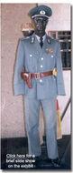 Stasi soldier