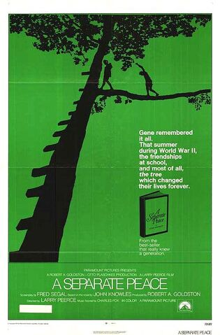 File:1972 - A Separate Peace Movie Poster.jpg