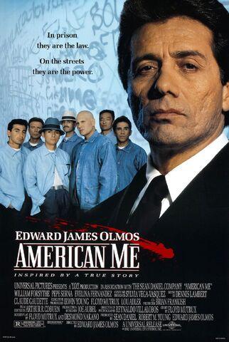 File:1992 - American Me Movie Poster.jpg