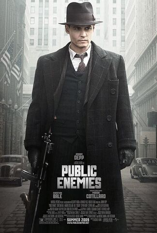 File:2009 - Public Enemies Movie Poster.jpg