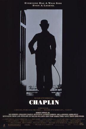1992 - Chaplin