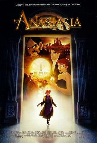 File:1997 - Anastasia Movie Poster.jpg
