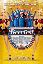 2006 - Beerfest Movie Poster