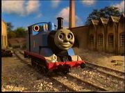 Thomas from Thomas and the Magic Railroad Theatrical Teaser Trailer