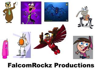 FalconRockz Produtions