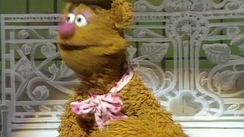 File:Fozzie Bear from The Muppet Show The Complete First Season DVD Preview.jpg