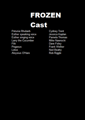 File:Frozen Cast List.png