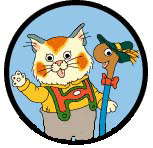 The New Adventures of Richard Scarry