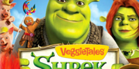 What if Shrek Forever After was produced by Big Idea Productions and made in 2010?