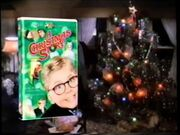 A Christmas Story from Warner Bros. Family Entertainment Holiday Videos 1999 Promo