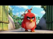 Red from The Angry Birds Movie Theatrical Teaser Trailer