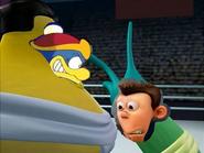 Sheen vs. king dedede