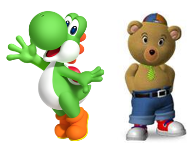 File:Yoshi and Master tubby bear.PNG