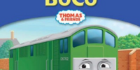 Boco the Diesel Engine/Gallery