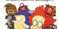 Opening to The Rugrats Movie 1998 Theater (Regal Cinemas)