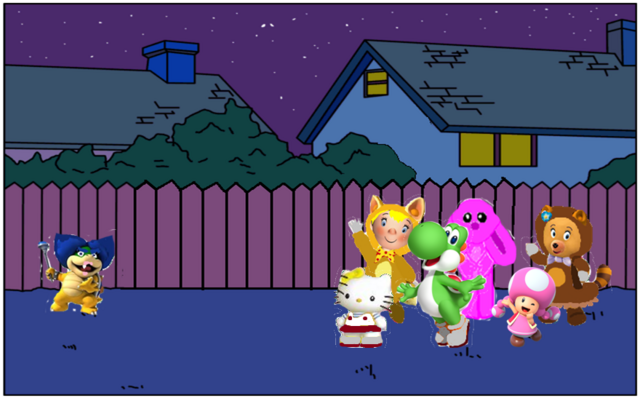 File:Yoshi & friends found Ludwig.PNG