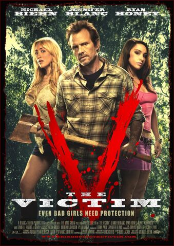 File:2011 - The Victim Movie Poster.jpg