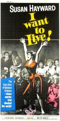 File:1958 - I Want to Live! Movie Poster -2.jpg
