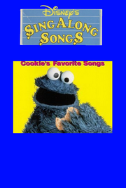 Cookie's Favorite Songs Cover