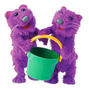 Pip and Pop (Bear in the Big Blue House)