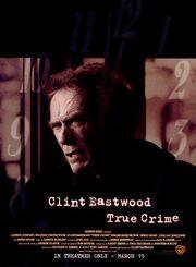 1999 - True Crime Movie Poster