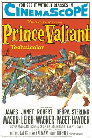 File:1954 - Prince Valiant Movie Poster.jpg