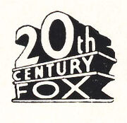 20th Century Fox 1935