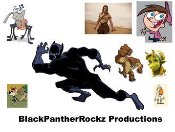 BlackPantherRockz Productions