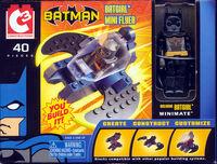 Batgirlminiflyer