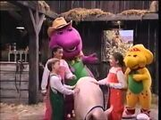 More barney songs preview