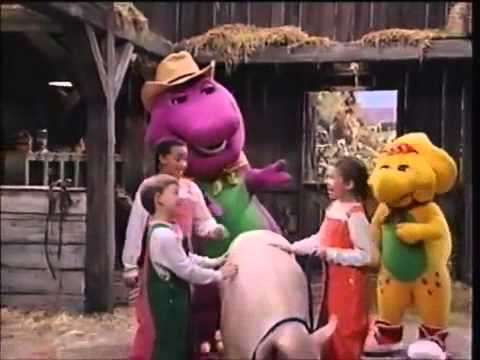 Image More Barney Songs Preview Jpg Scratchpad Fandom