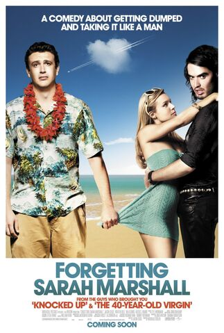 File:2008 - Forgetting Sarah Marshall Movie Poster.jpg