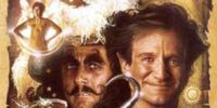Opening to Hook 1991 Theater (Regal Cinemas)