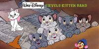 Fievel's Kitten Band