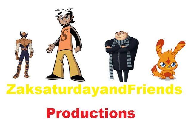 File:ZakSaturdayandFriends Productions.jpg