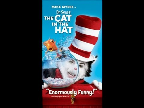 File:The Cat in the Hat Live-Action VHS.jpg